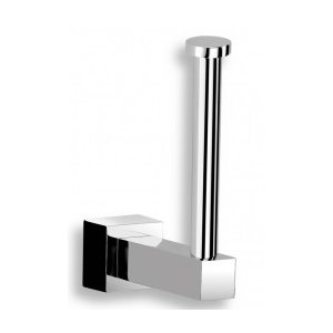 Novaservis Titania Anet Držiak toaletného papiera jednoduchý chróm 66310.0