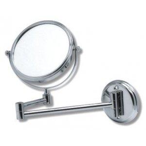 Novaservis Hotelový program Kozmetické zrkadlo chróm 6868.0