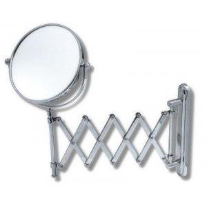 Novaservis Hotelový program Kozmetické zrkadlo chróm 6968.0