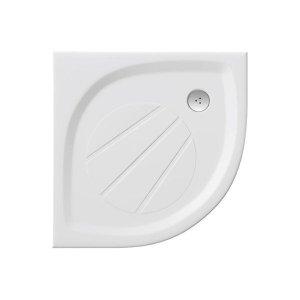 Ravak Elipso Pro sprchová vanička liata, štvrťkruhová liaty mramor, rôzne rozmery