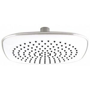 Novaservis Pevná sprcha samočistiaca 200mm,chróm RUP/310.0