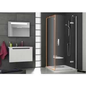 Ravak Smartline Pevná sprchová stena rôzne rozmery a prevedenia SMPS