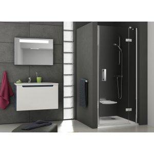 Ravak Smartline Sprchové dvere rôzne rozmery a prevedenia SMSD2