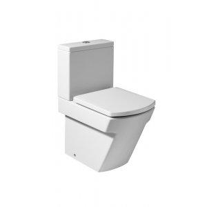 ROCA Hall Kombinované kapotované WC