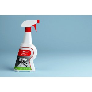 Ravak Prípravok Cleaner CHROME (500 ml) X01106