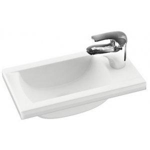 Ravak Classic Umývadlo liaty mramor, 400x220 mm 400 XJD01140000