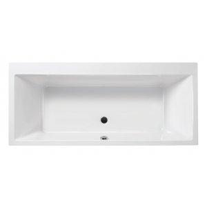 SANTECH Evo Obdĺžniková vaňa akrylát, 1800x800x460 mm SAEVO180