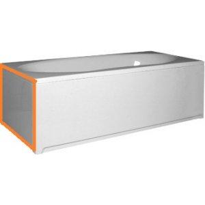 SANTECH Klasik Bočný panel akrylát, 700-900 mm SAPANKLA02
