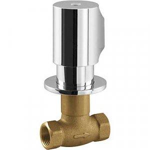 """Tres Loft 061.155.01 Uzavírací ventil 1/2 """"(06115501)"""