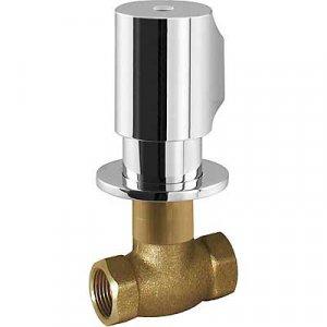 """Tres Loft 061.511.01 Uzavírací ventil 3/4 """"(06151101)"""
