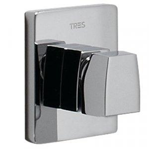Tres Slim 202.177.02 Jednopáková sprchová baterie podomítková různé varianty