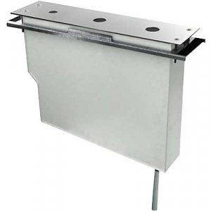 Tres Loft 203.245.01 Sada nádrže pro stojánkové vanové baterie (20324501)