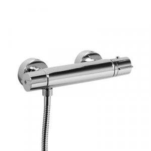 Tres Flat Termostatická sprchová batéria rôzne varianty