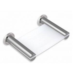 Novaservis Metalia 2 Mydelnička sklo chróm 6236.0