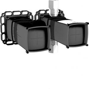HANSA MATRIX/BLUEBOX Podomietkové teleso, DN 15 páková batéria 44000000