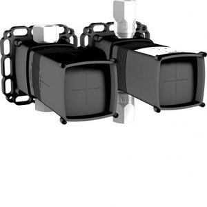 HANSA MATRIX/BLUEBOX Podomietkové teleso, DN 15 páková batéria 44010000