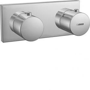 HANSA MATRIX/BLUEBOX Matrix podomietková termostatická sprchová batéria 44529503