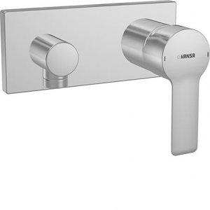 HANSA LIGNA Matrix podomietková páková sprchová batéria 44549503