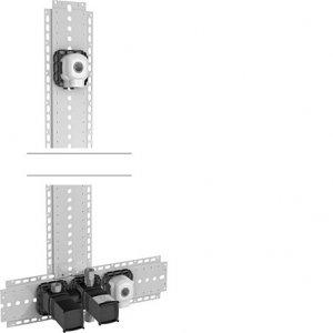 HANSA MATRIX/BLUEBOX Podomietkové teleso - inštalačný balík 01 páková batéria, DN 15 (G1 / 2) 44860010
