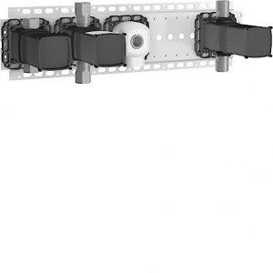 HANSA MATRIX/BLUEBOX Podomietkové teleso - inštalačný balíček 06 44860060