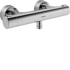 HANSA PRISMA Sprchová termostatická batéria, DN 15 (G 1/2) 58080101
