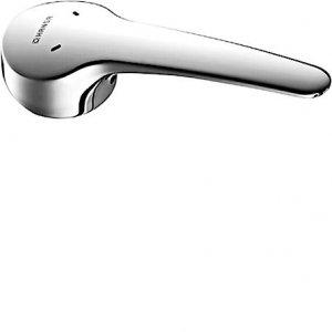 HANSA MEDICA Ovládacie páky s označením teplá a studená voda 01880076