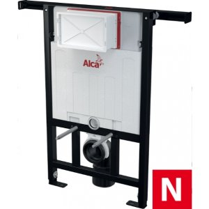 Alcaplast Predstenový inštalačný systém pre suchú inštaláciu (predovšetkým při rekoštrukcii bytových jadier) AM102/850