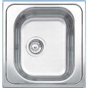 Blanco Drez TIPO 45 – sifón komplet rôzny vzhľad