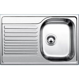 Blanco Drez TIPO 45 S Compact – sifón komplet rôzny vzhľad