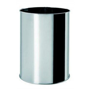 Bemeta Odpadkový kôš bez veka priemer 200x285 mm, 9 l