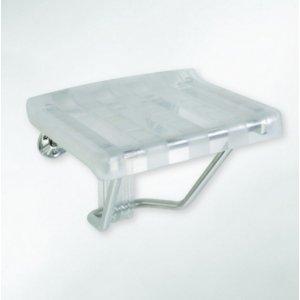 Bemeta HELP Sklopné sprchové sedátko 235x320 mm 326325056