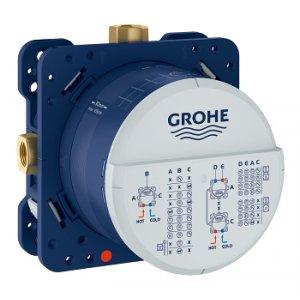 Grohe GROHE Rapido SmartBox Univerzálne vstavacie teleso DN 15 35600000 (35 600 000)