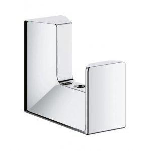 Grohe Selection Cube Háčik na kúpací plášť chróm 40782000 (40 782 000)