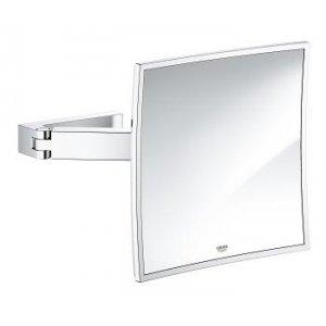 Grohe Selection Cube Kozmetické zrkadlo chróm 40808000 (40 808 000)