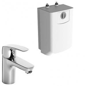 HANSA PINTO Jednootvorová páková batéria pre umývadlo, DN 15  chróm 45341183