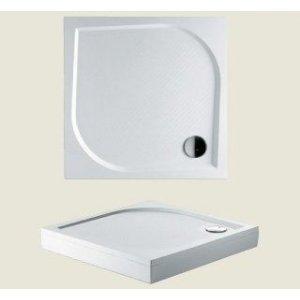 RIHO KOLPING Štvorcová sprchová vanička rôzne rozmery