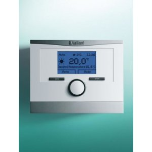 Vaillant calorMATIC 350 digitálny termostat 0020124476