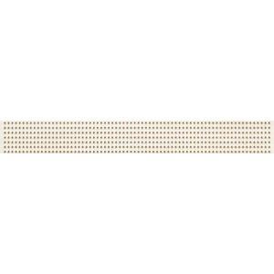Paradyz Doppia 4,8x40 cm béžová lesklý L048X4001DOPPBE Lišta
