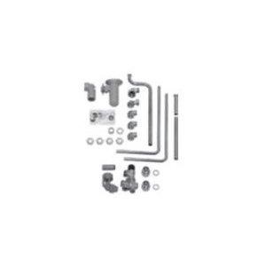 Vaillant Hydraulické prepojenie medzi kotlom a zásobníkom s poistnou skupinou