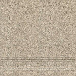 Paradyz Idaho 30x30 cm šedá matný Q300X3001IDAHSP Schodisková dlažba