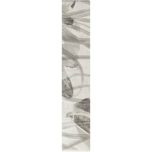Paradyz Andante 4,8x25 cm šedá matný L048X2501ANDAGR Lišta