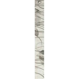 Paradyz Andante 4,8x40 cm šedá matný L048X4001ANDAGR Lišta