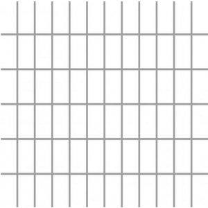 Paradyz Albir 29,8x29,8 cm bianco matný MP298X2981ALBIBI24 Mozaika B