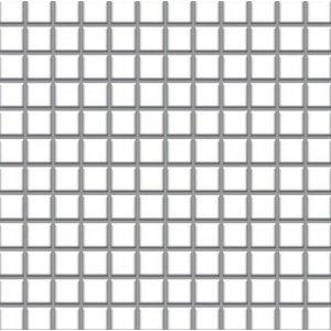 Paradyz Altea 29,8x29,8 cm bianco lesklý MP298X2981ALTEBI Mozaika A