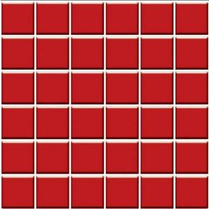 Paradyz Altea 29,8x29,8 cm ružová lesklý MP298X2981ALTERO44 Mozaika C