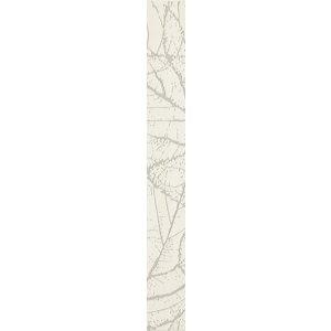Paradyz Antonella 7x60 cm bianco lesklý L070X6001ANTOBI Lišta