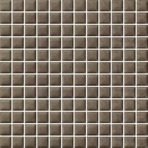 Paradyz Antonella 29,8x29,8 cm hnedá lesklý MP298X2981ANTOBR Mozaika