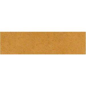 Paradyz Aquarius 6,6x24,5 cm béžovo-žltá matný Z245X0661AQUSBE Obklad Elewacja