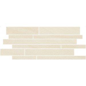 Paradyz Arkesia 20x52 cm bianco L200X5201ARKEBIPA Lišta pásiky