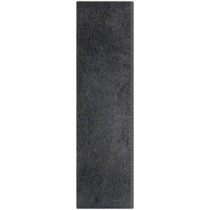 Paradyz Bazalto 8,1x30 cm grafit matný Z081X3001BAZAGT Sokel